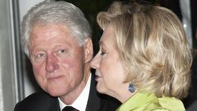Nieznany romans Billa Clintona? Kompromitujące sekrety prezydenta ujawnione