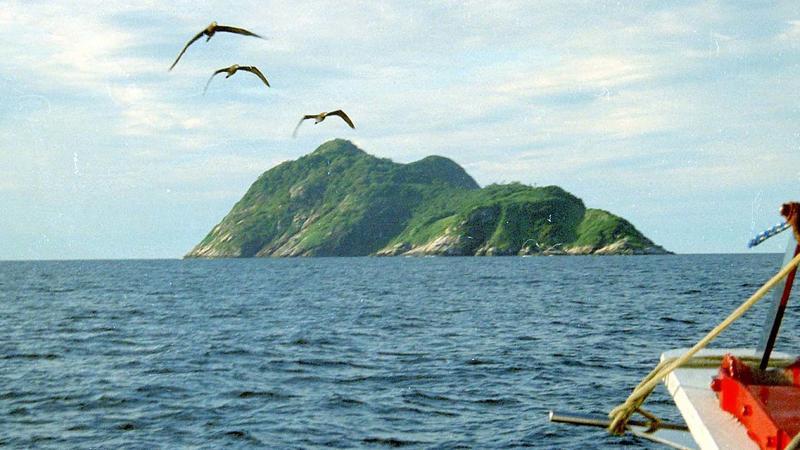 Ilha da Queimada Grande (Wyspa Węży)