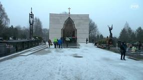 W Krakowie pożegnano poetę Leszka Aleksandra Moczulskiego, autora tekstów Marka Grechuty i Grzegorza Turnaua