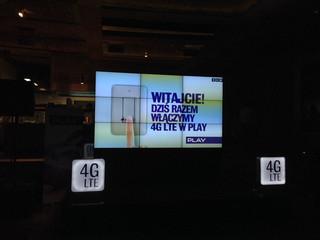 LTE rusza w Play. Polkomtel kontratakuje promocją, Orange zgodnie z planem