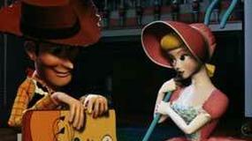 """""""Toy Story 3"""" w 2010 roku"""