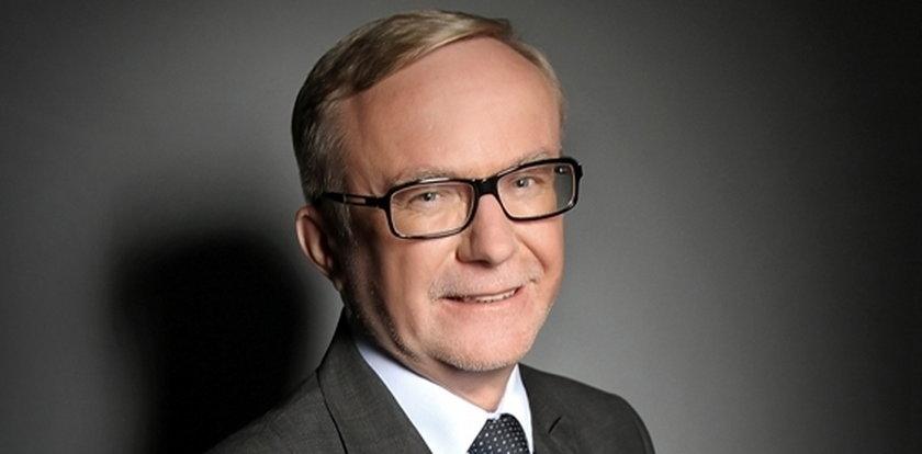 Przemysław Trawa będzie rządził MTP do 2019 roku