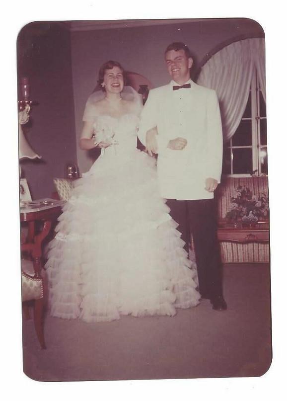 Brus i Džejn Kenamor