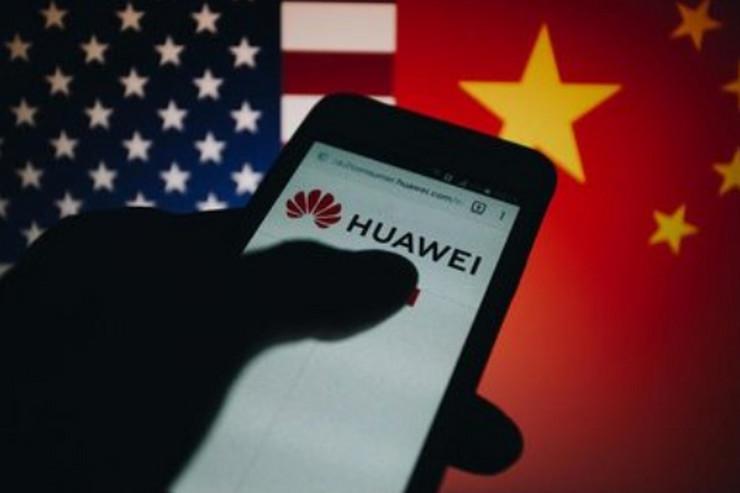 SAD vs Huawei