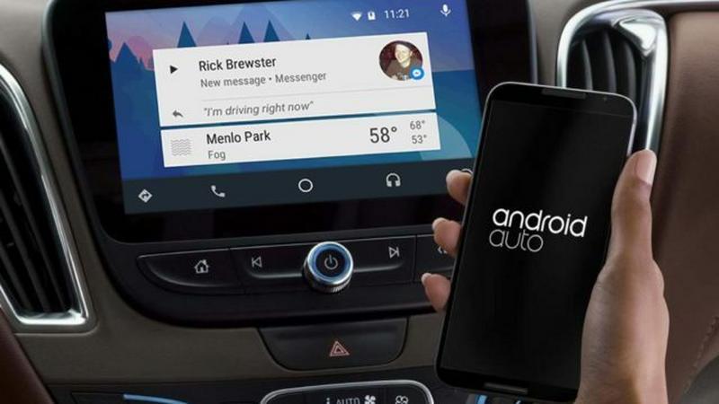 Renault potwierdza wsparcie dla Android Auto