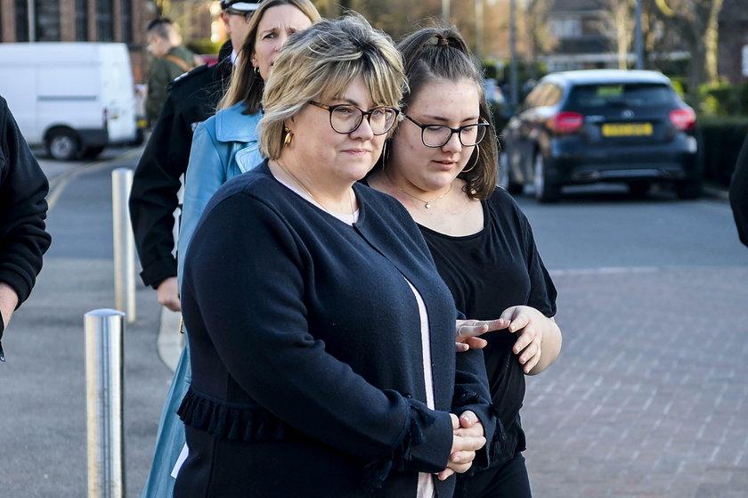 Posądzili polskiego rzeźnika o porwanie studentki. Wiadomo, co jej zrobiono