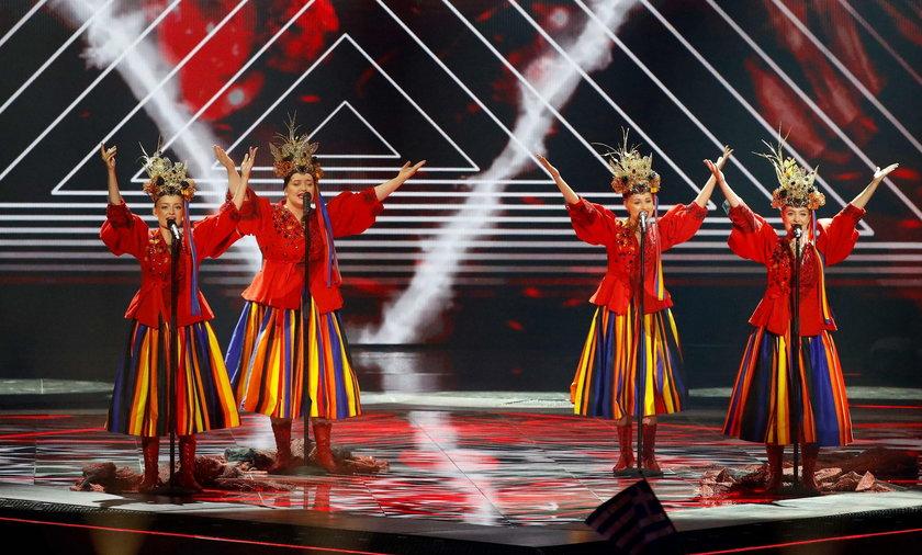Poznaliśmy uczestników finału Eurowizji