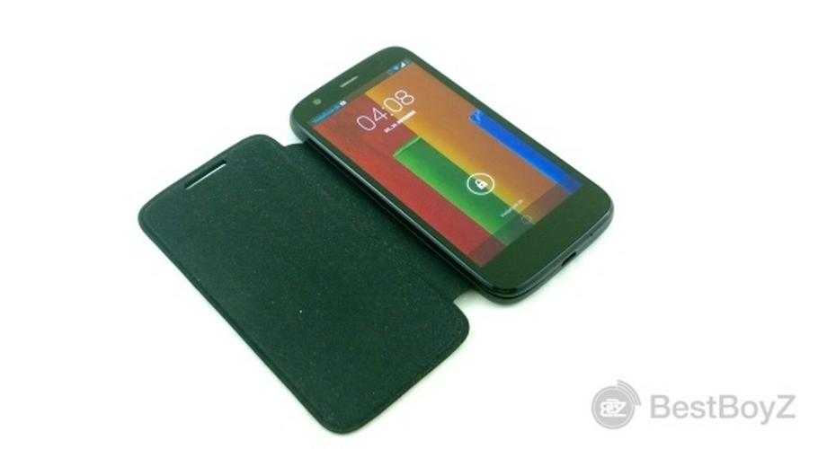 Test: Motorola Moto G