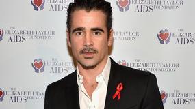 """""""Detektyw"""": Colin Farrell potwierdza udział w serialu"""