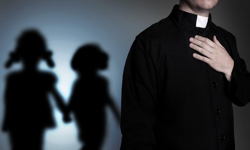 Aż 100 przypadków pedofilii wśród duchownych. Komisja prosi o pomoc Watykan.