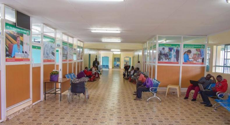 2 women isolated at Kerugoya County Referral Hospital after showing coronavirus symptoms