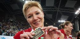 Ma 51 lat, dwukrotne mistrzostwo Europy i znów chce grać! Magdalena Śliwa wróci na parkiet?