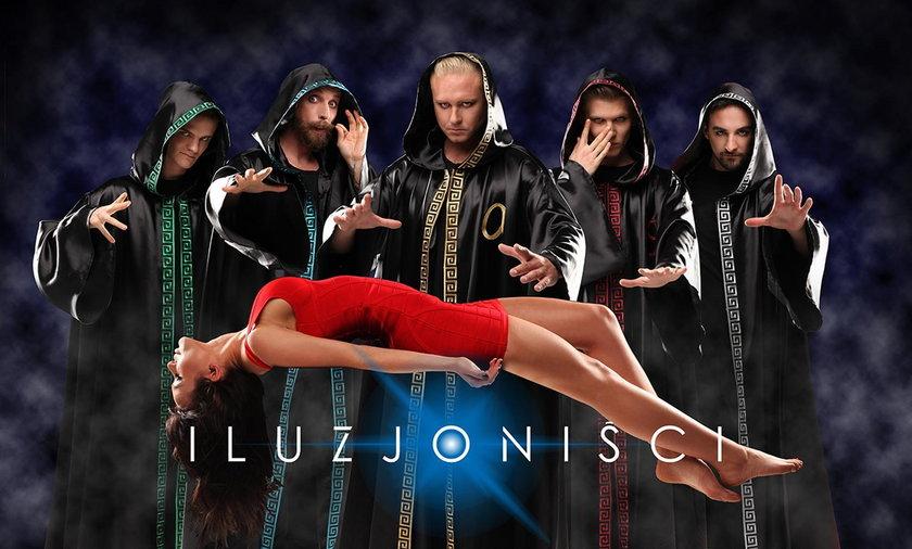 """""""Iluzjoniści: Pierwsze starcie"""" - spektakl wkrótce w Łodzi"""