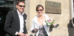 Oni zdecydowali się na ślub w czerwcu
