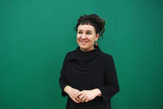 Kim jest Olga Tokarczuk, laureatka Literackiego Nobla za rok 2018 [SYLWETKA]
