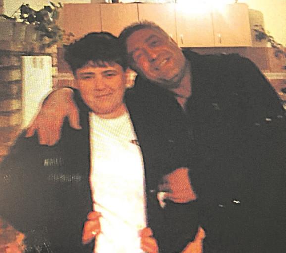 Otac i sin poginuli na mestu, majka preminula u bolnici: Dragica i Zoran Angelov