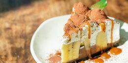 Przepisy na desery z bananami - obłędnie pyszne!