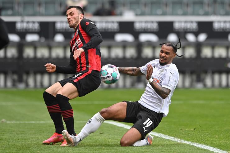 FK Ajntraht Frankfurt