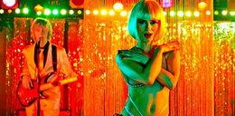 Cielecka jako striptizerka w nowym filmie!