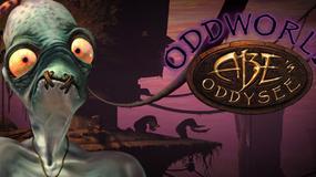 Konkurs Nakręć się na PS4! Oddworld: Abe's Oddysee