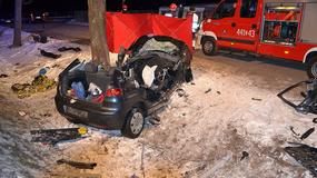 Wypadki drogowe w 2016 roku - nadal ginie zbyt wiele osób!
