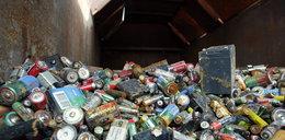 Szwedzkie media: Toksyczne odpady przez lata nielegalnie trafiały do Polski