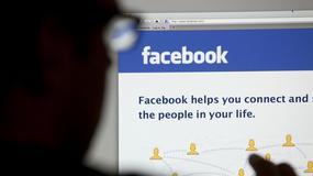 Osobliwy błąd na Facebooku. Wiele profili wyświetliło się jako martwe