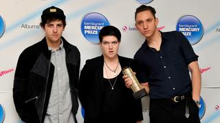 The XX (fot. Getty Images)