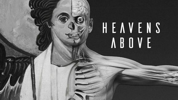 Nebesa HEAVENS, promo slika za novi film Srđana Dragojevića