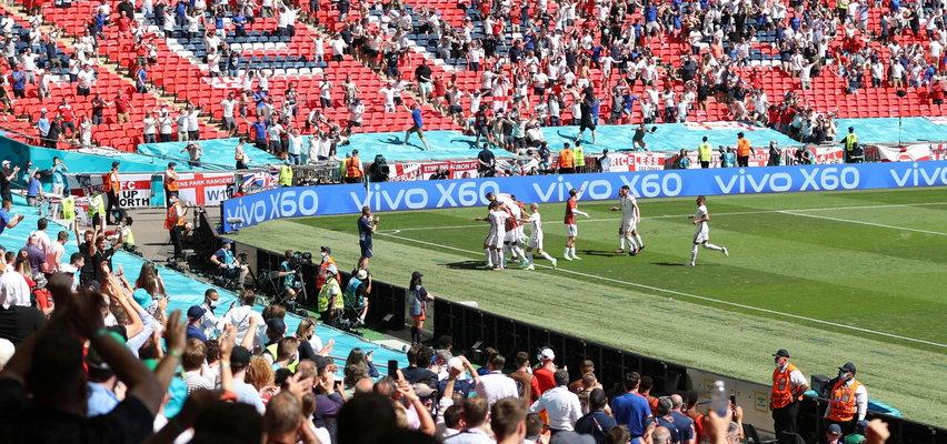 UEFA ostrzega! Anglicy mogą stracić finał Euro 2020