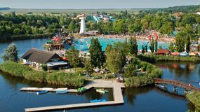 Hajdúszoboszló - słynne uzdrowisko, kąpielisko i aquapark na Węgrzech