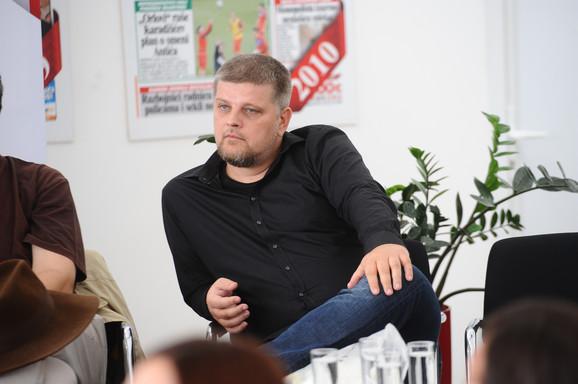 Vladimir Kecmanović