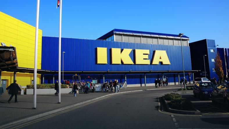 Ikea Kupuje Od Klientów Używane Sofy Szykują Się