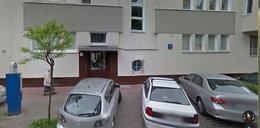 Brutalny atak na 14-latkę na warszawskiej ulicy