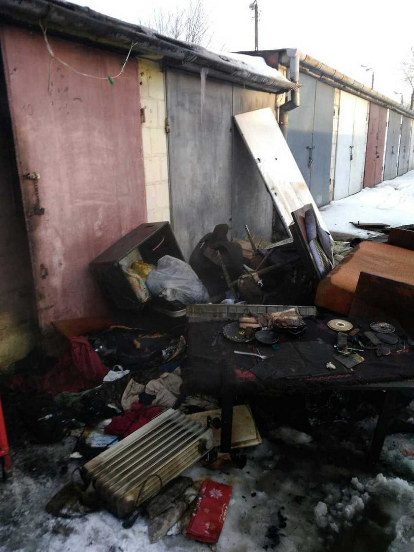 Tragedia w Lubinie. Nie żyją dwie osoby