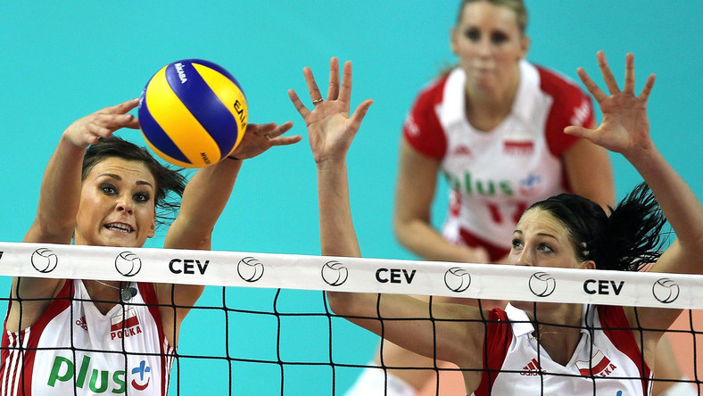 Polki grają o awans do półfinału