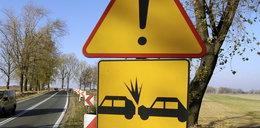 Uwaga na drogach w regionie!