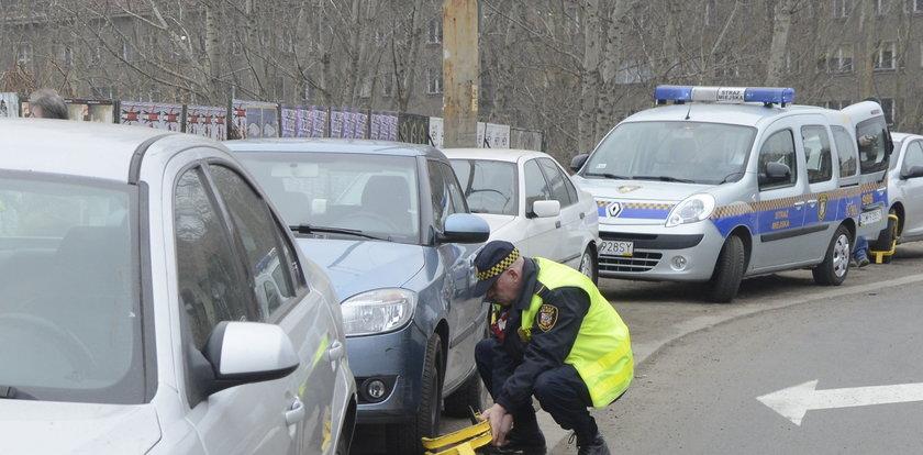 Wrocławscy strażnicy jak stachanowcy