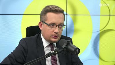 Robert Winnicki: Trzeba wysłać jasny sygnał do Łukaszenki i świata, że nasza granica jest nieprzekraczalna