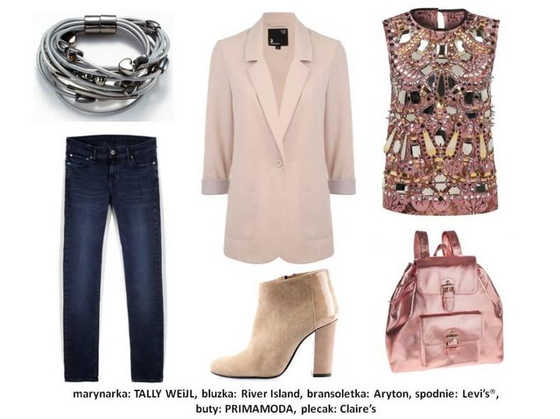 Modne trendy na jesień 2012