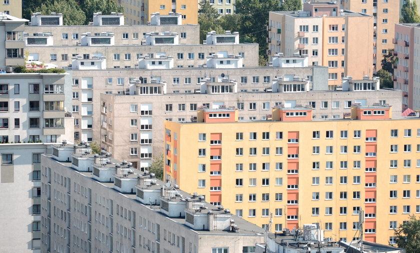 W Polsce jest obecnie ok. 3,5 tys. spółdzielni mieszkaniowych