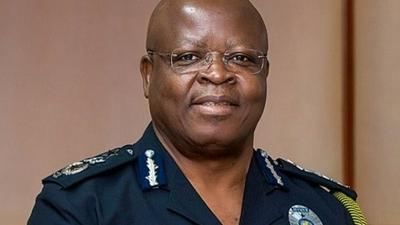 We did not assault Kumasi Girls SHS students - Ghana Police Service