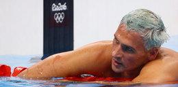 Mistrz olimpijski zdyskwalifikowany