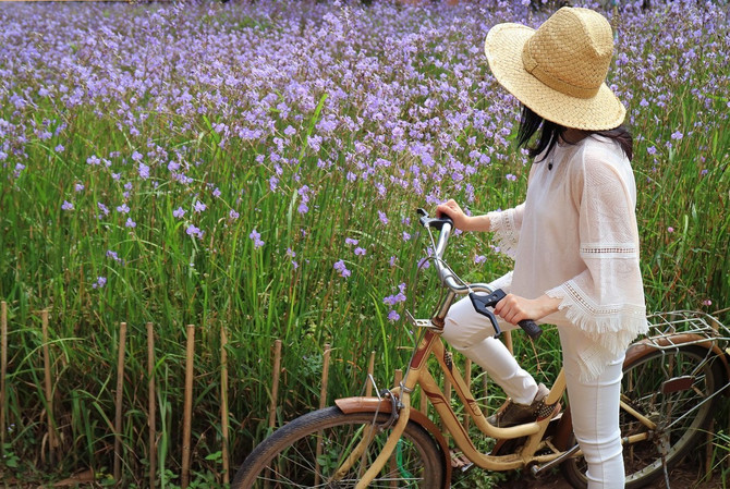 Praznik u znaku branja cveća: Đurđevdan