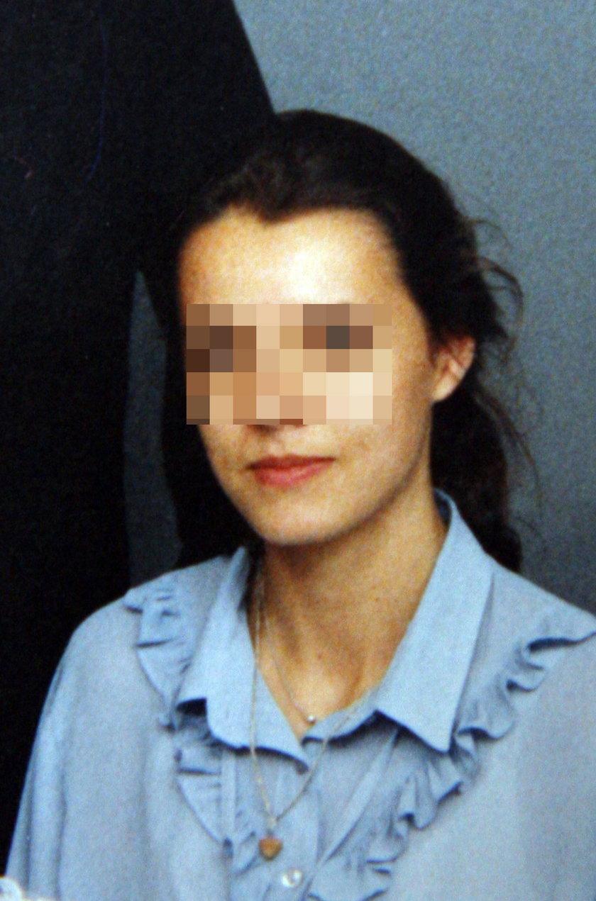 Ilona Miszczyńska była pierwszą ofiarą urzędnika