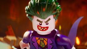 """""""LEGO Batman: Film"""" na Blu-rayu: zabawa w nietoperza"""