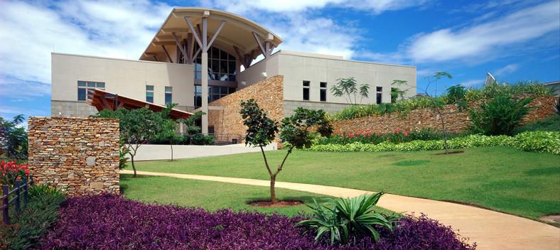 US Embassy Kampala, Uganda. (callisonrtkl.)