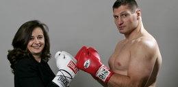 Niesamowita historia Marioli Gołoty. Andrzej nie miał być bokserem, lecz...