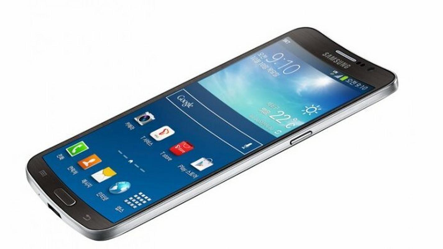 Samsung Round sprzedawany był tylko w wybranych krajach Azji