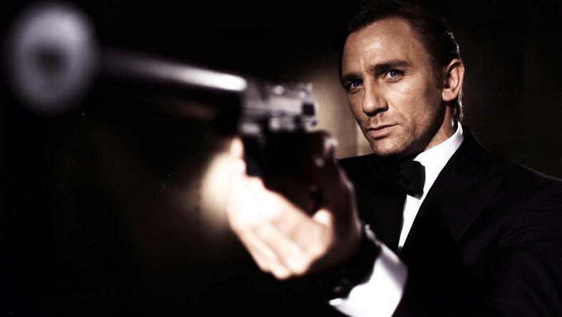 Po raz pierwszy Bond stał się bohaterem dużego ekranu w 1962 roku